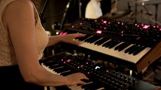 Varley - One Two Three (Live Session)