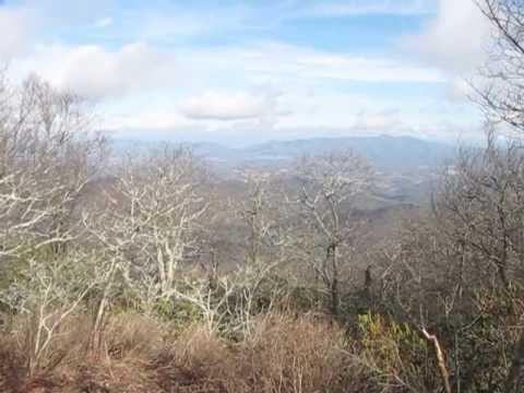 Appalachian Trail Lake Winfield Scott Hike 1 18 2010