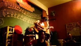Nỗi nhớ nơi tôi đi tìm tôi- Acoustic Ver_ Nắng Khuya Café