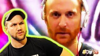 DJ Reacts to Top 10 Best Dj Fails