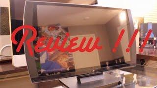 Review - Sony PS3 3D Display ( Español )(Unboxing PS3 3D Display - http://www.youtube.com/watch?v=ezJJeQi3c44 MiFamiliaTec - www.youtube.com/user/mifamiliatec MrAmigoTec Correo - PO Box ..., 2012-05-16T18:52:00.000Z)
