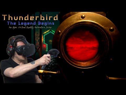 Down Periscope   ThunderBird: The Legend Begins