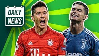 FC Bayern: Hoeneß-Fehltritt, Torjubiläum und Rekordspieler!