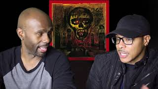 Video Slayer - Seasons In The Abyss (REACTION!!!) download MP3, 3GP, MP4, WEBM, AVI, FLV Agustus 2018