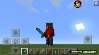 Minecraft Cehenneme Geçiş Kapısı Yaptım!