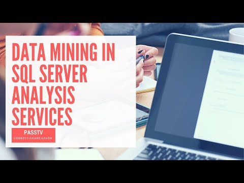 SESSION: Data Mining in SQL Server Analysis Services (Brian Knight)