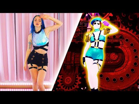 Kill This Love - BLACKPINK - Just Dance 2020