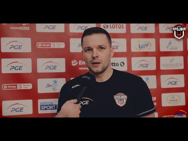 Wyjazdowe mecze z HydroTruck Radom oraz Startem Lublin
