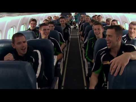 London GAA journey home for Connaught Final