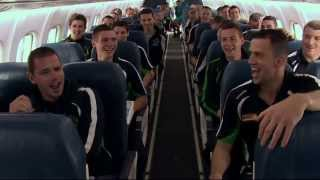 London GAA journey home for Connaught Final thumbnail