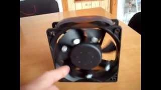 cpu fan free energy flv