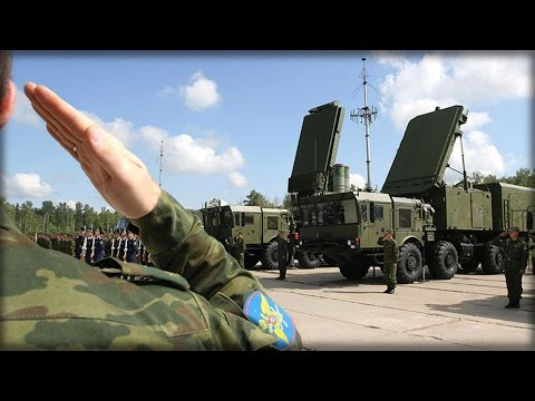 RUSSIA TO DEPLOY S-400 MISSILE SYSTEM TO CRIMEA