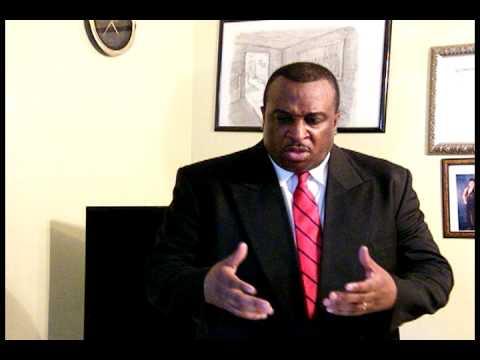 THE MEETING - MLK Monologue