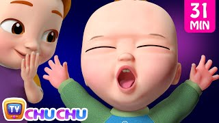 Ja ja die Wake-Up-Song + Mehr ChuChu-TV 3D Nursery Rhymes & Kids Songs