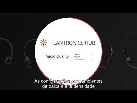 Série Savi 8200 Vídeo Técnico  Português