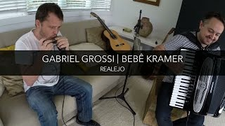 Gabriel Grossi & Bebê Kramer - Realejo // Na Rede