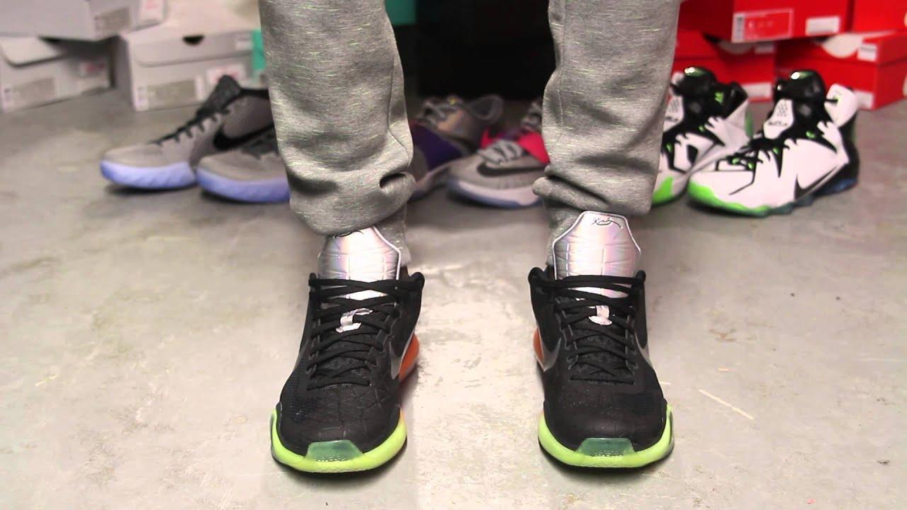 reputable site 6c33d a8035 Nike Kobe X