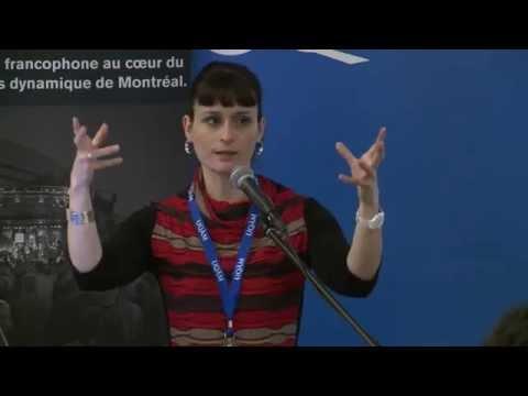 UQAM.tv   Conférence: «Le baccalauréat en relations publiques»