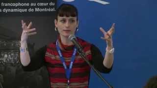 Conférence: «Le baccalauréat en relations publiques»