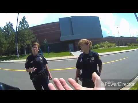 Douglas County Justice Center - Castle Rock, CO - 1st Amendment Audit - FAIL