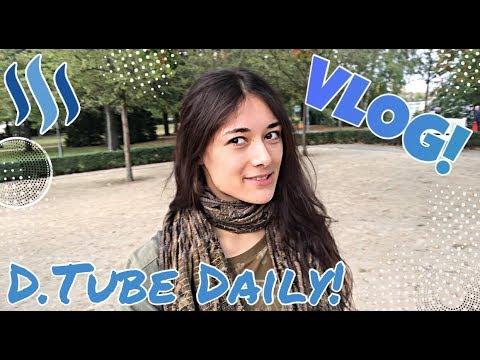 Daily-Vlog #12 - Manchmal bin ich echt doof...// Ein Tag mit Höhen und Tiefen!