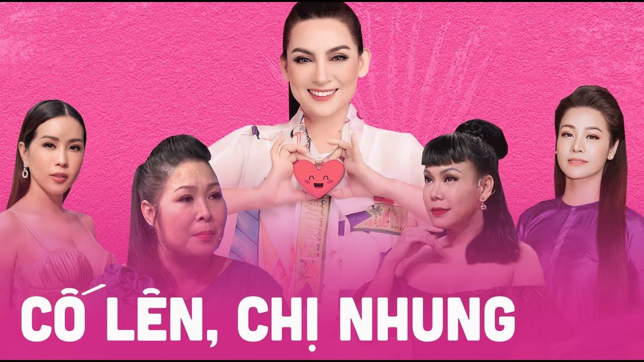 Ca sĩ Phi Nhung có chuyển biến xấu, các nghệ sĩ đồng loạt gửi lời chúc tốt đẹp