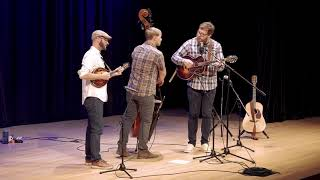 """The Martin Gilmore Trio - """"The Sweet Sunny South"""""""
