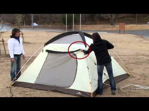 Amenity Dome 搭設教學 (SDE-001)