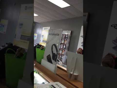 Sprint Discrimination At Store - Kernersville, NC