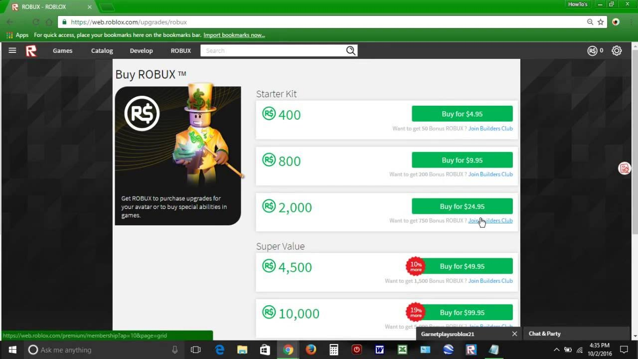 Is Buying Robux Bc On Roblox A Waste Of Money Save Your Money