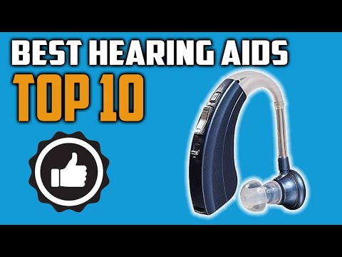 Best Hearing Aid 2020 – Top 10 Hearing Aids