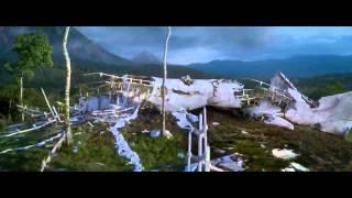 Трейлер к фильму После нашей эры / After Earth (2013)