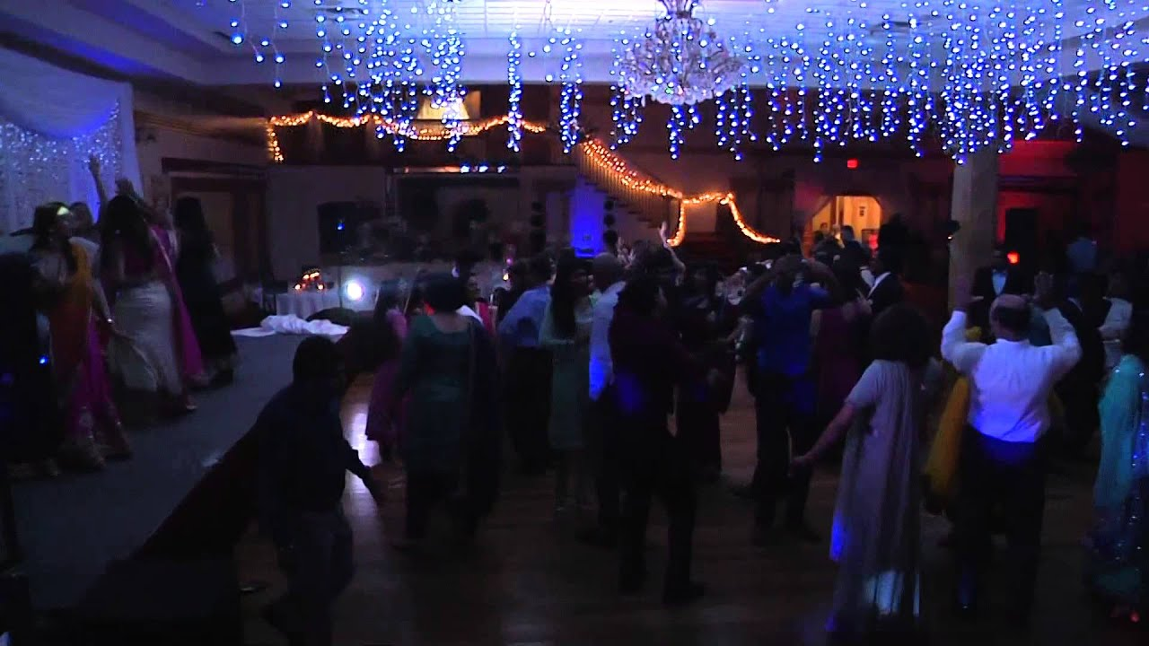 amazing graduation party greenfield manor in michigan dj vic indian