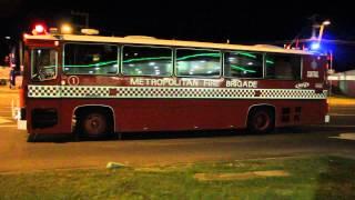 MFB - Control Unit 1 Responding (Car 090 - Old CU1 Command Bus)