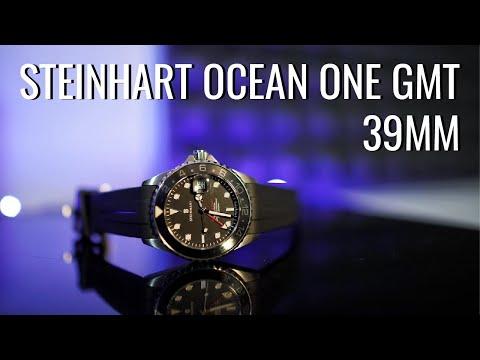 steinhart-ocean-one-gmt-39mm---unboxing-review