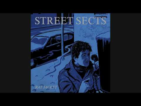 Street Sects - In Prison, At Least I Had You