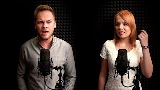 Natalia Piotrowska i Kuba Jurzyk - Dumka na dwa serca (cover)