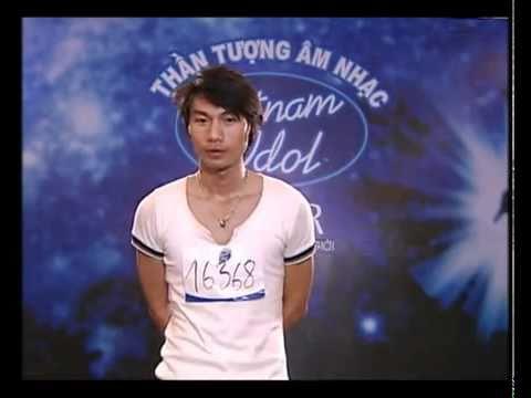 Vietnam Idol 2010  Những clip  không     đỡ được  của thí sinh các miền   Nhạc Việt   Âm nhạc   2sao vietnamnet vn   8