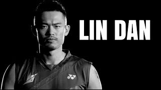 LIN DAN made it to the TOP ! *Badminton documentary*