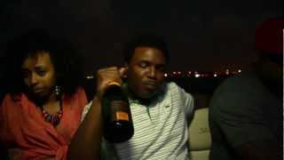 Download Fiend - Champagne [feat. Curren$y] - Official MP3 song and Music Video