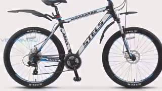 Велосипеды Stels в Челябинске, купить. 2014 Новинки(, 2014-07-20T18:49:22.000Z)