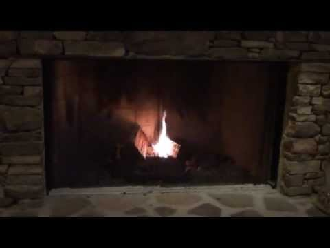 - How To Build A Fire In A Woodburning Heater (with Pictures)