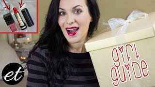 Gift Guide Natale 2014 ❄ ElenaTee Thumbnail