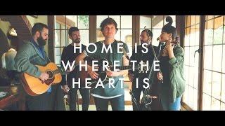 #36 Ramon Mirabet - Home Is Where The Heart Is #Quedan36Días #6abrilBarcelonaSalaRazzmatazz