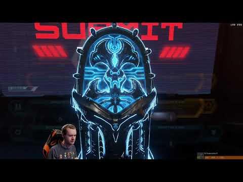 Doom Eternal Playthrough - Part 4 (JoeNumb3rs)