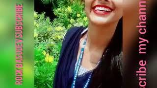 NEW ODIA TIK TOK VIDEOS//LAL GULABI LAL GULABI MAST DISUCHU//NEW 2019