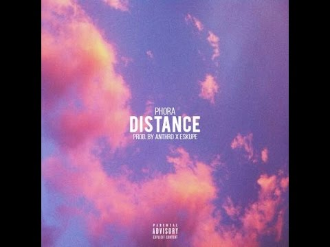 Phora - Distance [Official Audio]