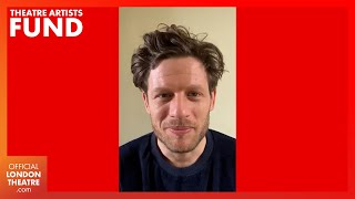 James Norton: My Turning Point   Theatre Artists Fund
