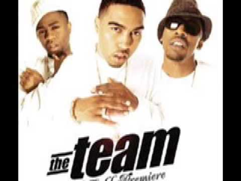 The Team - It's Getting Hot OFFICIAL
