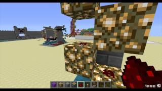 Super Compact Piston Gate (Portcullis) v4.0 Tutorial